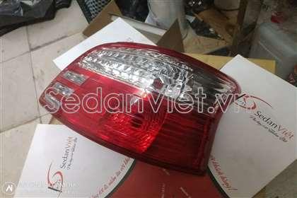 Cách khắc phục đèn hậu ô tô không sáng