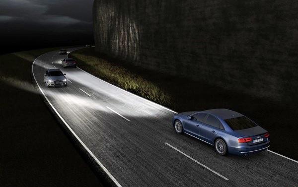 Hướng dẫn cách điều chỉnh đèn pha ô tô đúng cách | Sedanviet.vn